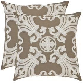 Collette Pillow - Olive
