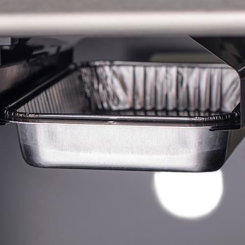 BARON FOIL DRIP PANS