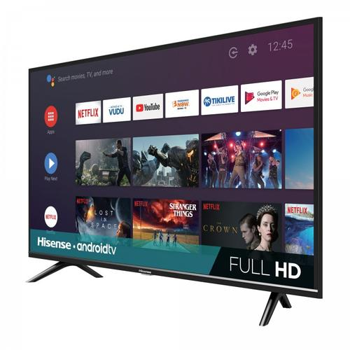 """40"""" Class - H5500F Series - Full HD Android Smart TV (2019) SUPPORT"""