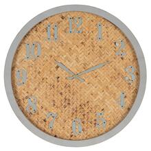 Desra Wall Clock
