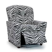 See Details - Tween Furniture 2300-TBW Reclined