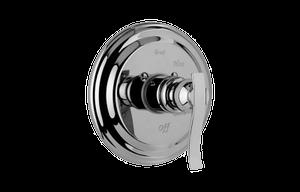Bali Trim Plate w/Handle Product Image