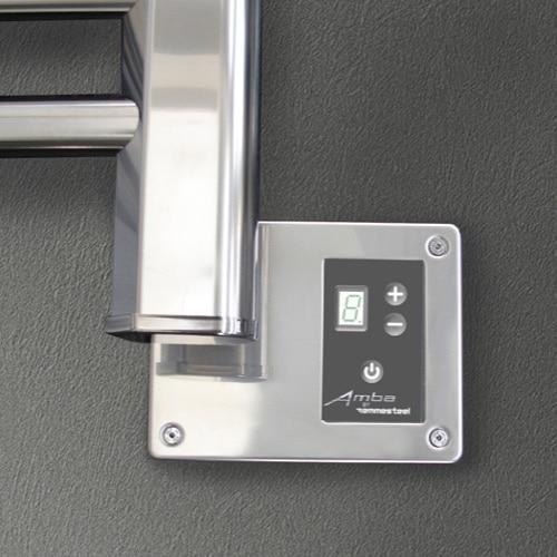 Digital Heat Controller - Polished