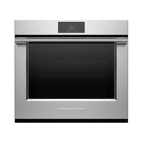 "Oven, 30"", 4.1 cu ft, 17 Function, Self-cleaning"