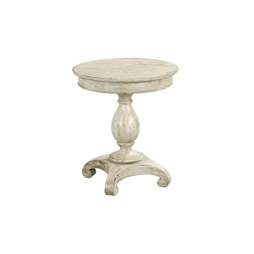 Gallery - Kelsey Round End Table