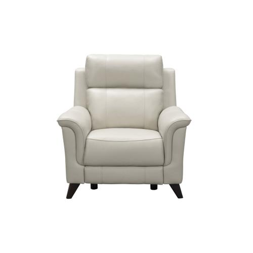 Kester Cream Recliner