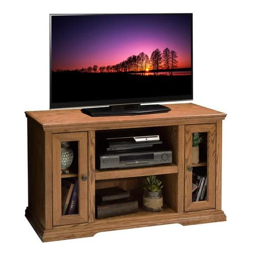 """Colonial Place 44"""" TV Cart"""