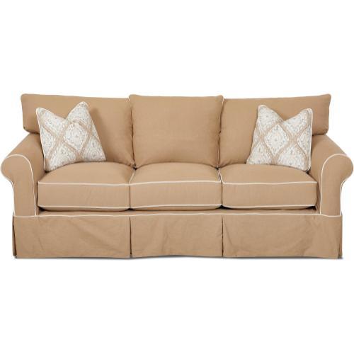 Klaussner - Two Cushion Sofa
