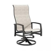 Muirlands Sling High Back Swivel Rocker