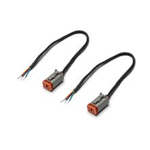 See Details - 4-Pin Deutsch RGB Harness