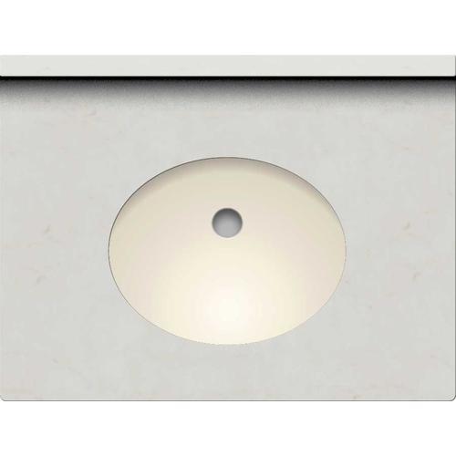 Strasser Woodenworks - Quartz vanity top