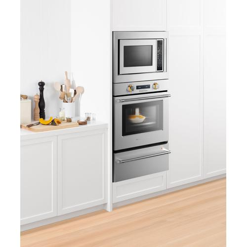 Fisher & Paykel - Microwave Trim Kit Accessory