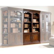 European Renaissance II 48'' Wall Bookcase