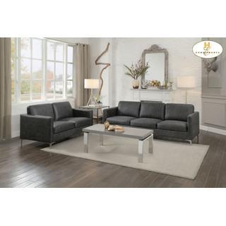 Product Image - Breaux Sofa Gray