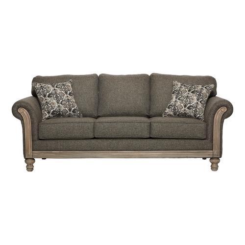 Hughes Furniture - 3400 Loveseat