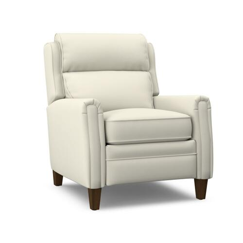 Camelot Power High Leg Reclining Chair CP737/PHLRC
