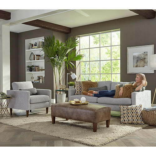 TRAFTON SOFA Stationary Sofa