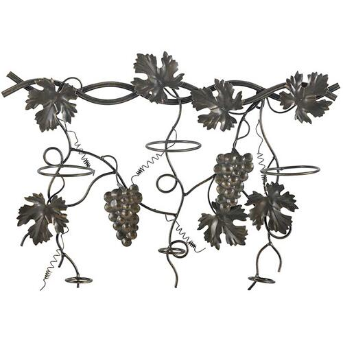 Hanging Wine Rack