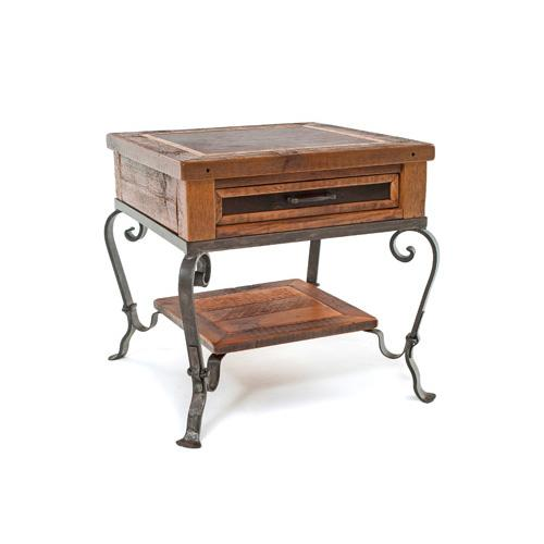 Pagosa Springs End Table