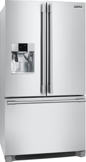 Frigidaire Professional Professional 21.6 Cu. Ft. French Door Counter-Depth Refrigerator