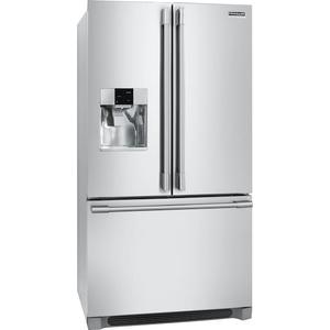 Frigidaire ProPROFESSIONAL Professional 21.6 Cu. Ft. French Door Counter-Depth Refrigerator