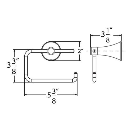 Paper Holder Y2320101