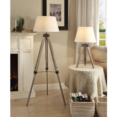 """Gallery - 27""""h Table Lamp"""