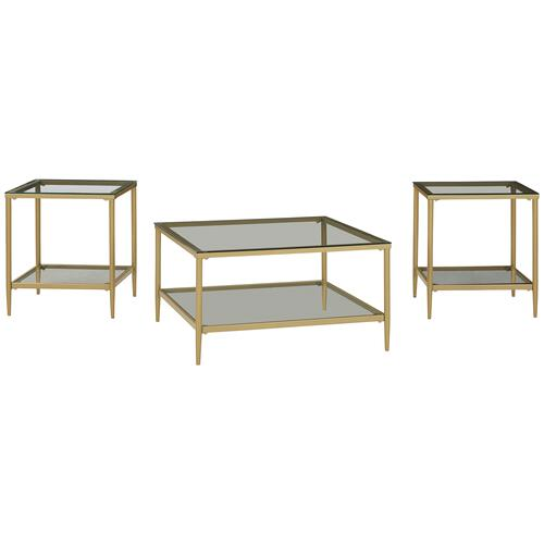 Gallery - Zerika Table (set of 3)