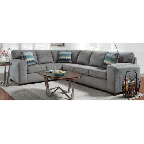 Gallery - 3 PC Sectional