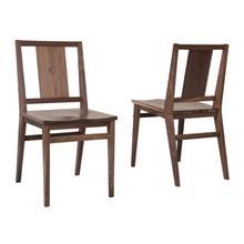See Details - Summit Modern Side Chair