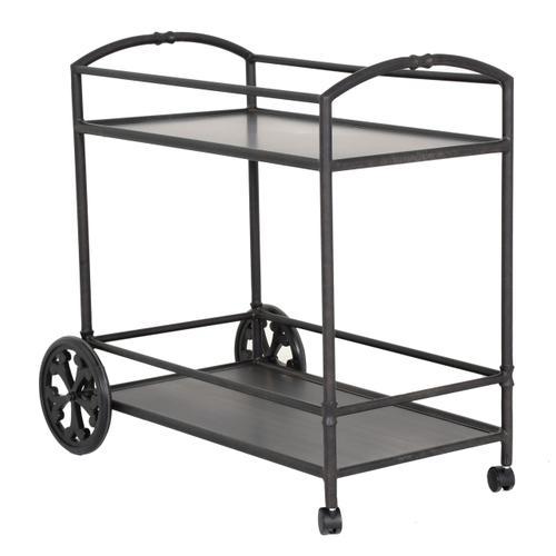 Castelle - Preserve Serving Cart