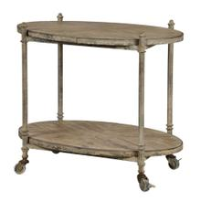 See Details - Sherry Cart