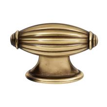 Tuscany Knob A232 - Polished Antique