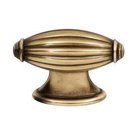 Tuscany Knob A232 - Polished Antique