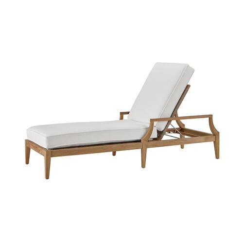 Universal Furniture - Chesapeake Chaise Lounge
