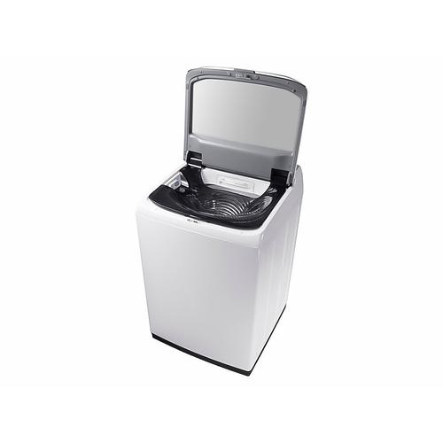 5.2 cu. ft. activewash™ Top Load Washer with Integrated Touch Controls in White