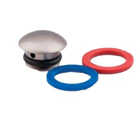 Moen Handle cap kit