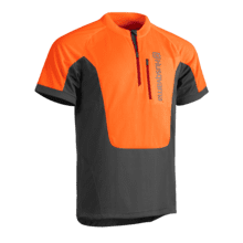 Husqvarna Technical Performance Short Sleeve Shirt