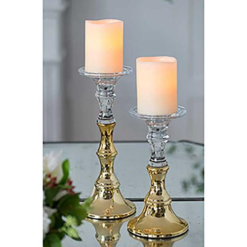 A & B Home - S/6 Led Candle