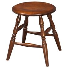 """View Product - 24"""" Round Seat Stool"""