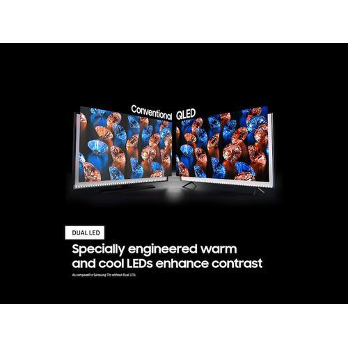 "65"" Class Q70T QLED 4K UHD HDR Smart TV (2020)"