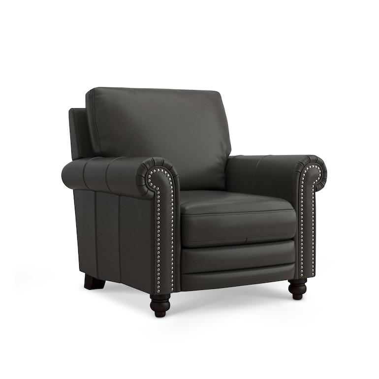Jackson Charcoal Jackson Recliner w/Power