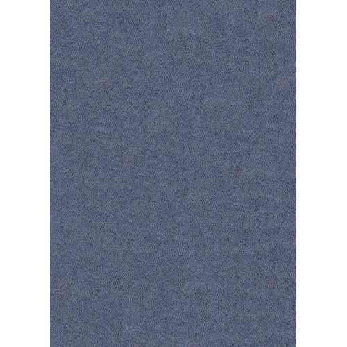 Medium - Brushstrokes Blue 6x9 Rug