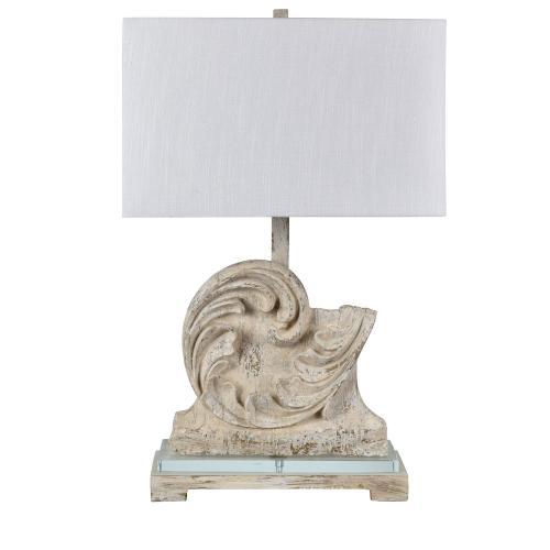 Storm Cloud Table Lamp