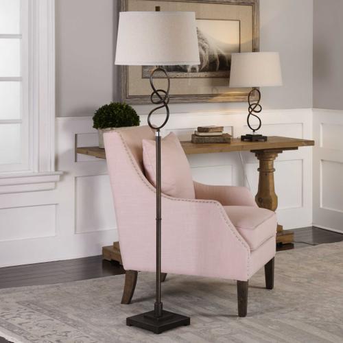 Gallery - Tenley Floor Lamp