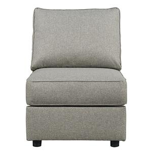 Marsing Nuvella Armless Chair
