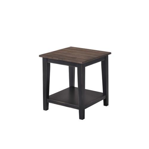 Product Image - 7558 A La Carte End Table