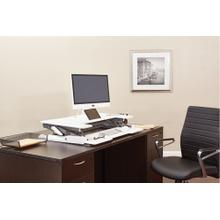 Multiposition Desk Riser