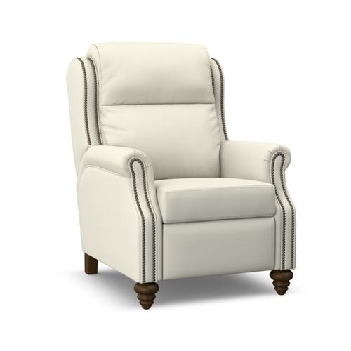 Ambrosia High Leg Reclining Chair CP901/HLRC