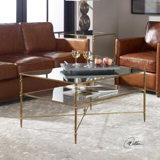 Henzler Coffee Table